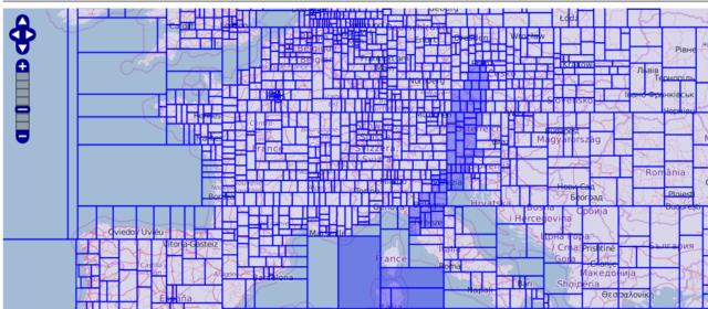 OpenStreetMap v navigaci Garmin aneb mapy zdarma