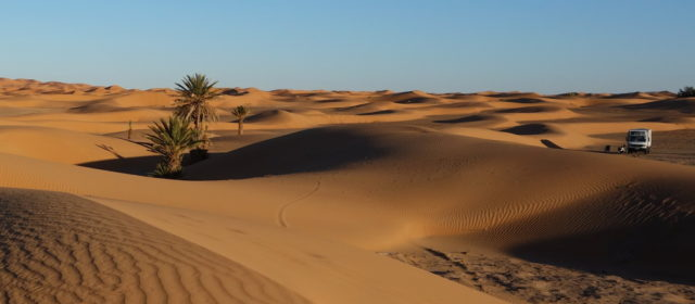 Video – Morocco & Western Sahara (West Africa – part 1)