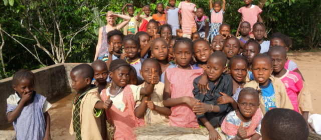 Z Dakaru do Abidjanu